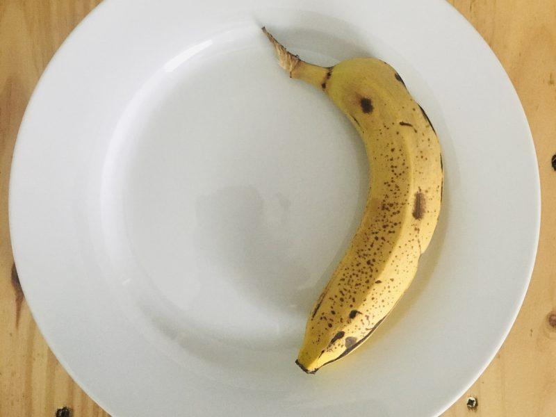 Bandwagon Banana Bread